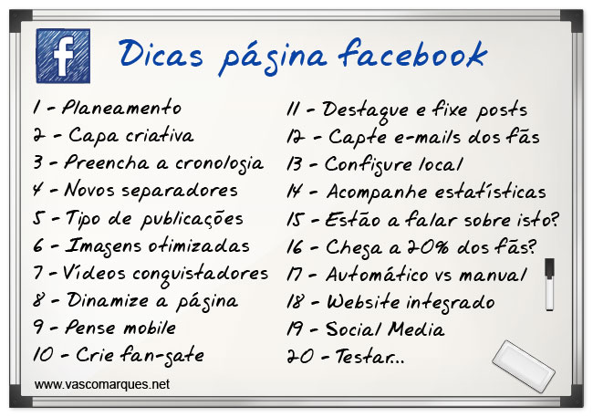 facebook empresas marketing curso
